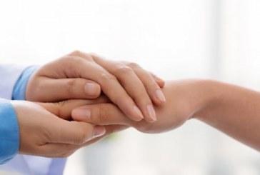 Треперене на ръцете може да е първи знак за болест на Паркинсон