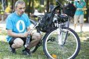 Организират велосъстезание в подкрепа на болни с паркинсон