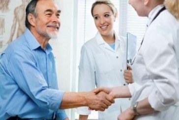 """Повече от 400 пациенти бяха прегледани през април в рамките на кампанията """"Живот с паркинсон"""""""