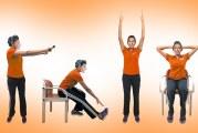 Упражнения за хора с Паркинсон