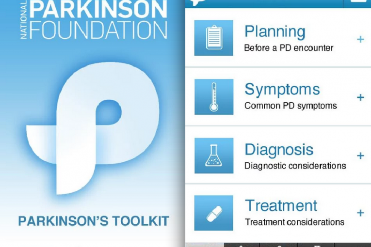 6. Parkinson's Toolkit