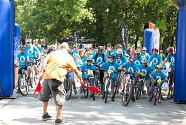 Велосъстезание в подкрепа на и заедно с хората с болест на Паркинсон