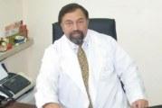 Проф. д-р Ара Капрелян: Над 6 милиона по света боледуват от болест на Паркинсон