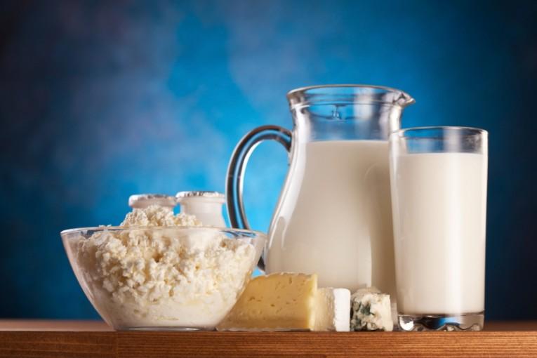Приемът на нискомаслени продукти - по-голям риск от Паркинсон