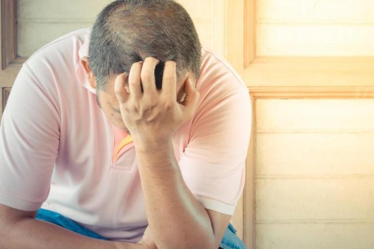 Симптоми на тревожност при страдащи от болест на Паркинсон (1)