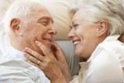 Как болестта на Паркинсон се отразява на сексуалното здраве?