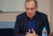 """Акад. Иван Миланов в интервю за """"24 часа"""": При късна Паркинсонова болест е време за нов подход в терапията"""